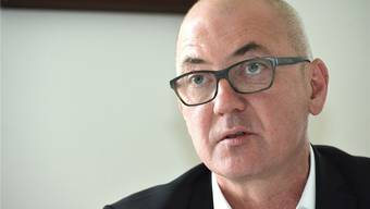 Wegen des jüngsten Vorfalls steht der Baselbieter Sicherheitsdirektor Isaac Reber «in engem Kontakt mit der Arxhofleitung und den Mitarbeitenden».