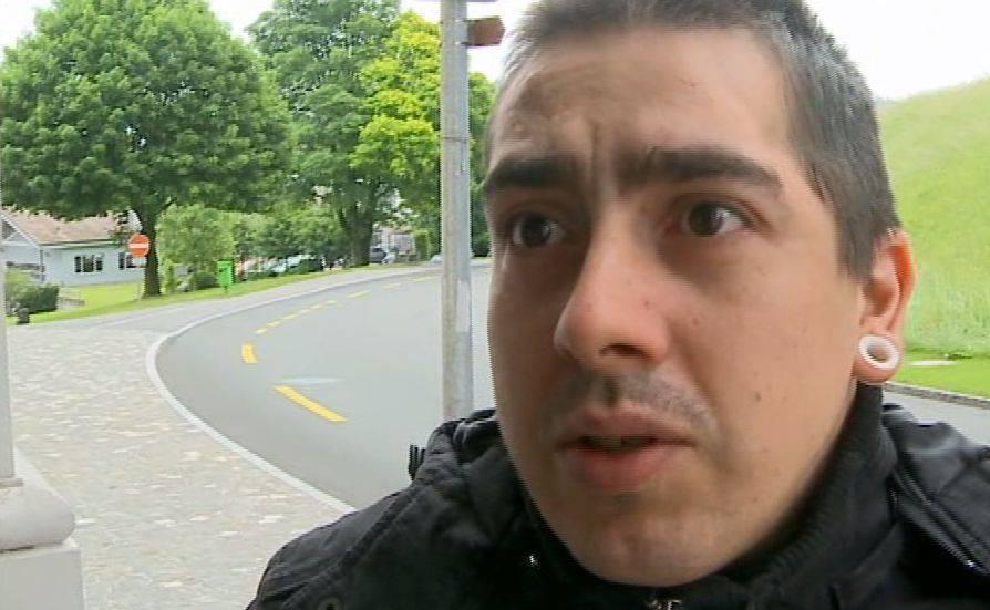 Gerichtsfall über einen Mann, der in Muri in ein Mosterei-Silo fiel.