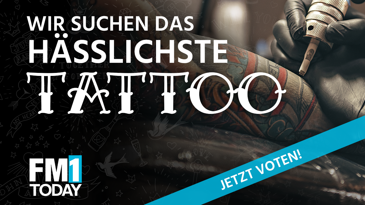 Wer hat ein Cover-up-Tattoo verdient?