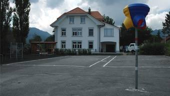 An der Primarschule in Matzendorf sollen in Zukunft vier und nicht wie bisher drei Klassen geführt werden. Alois Winiger/Archiv