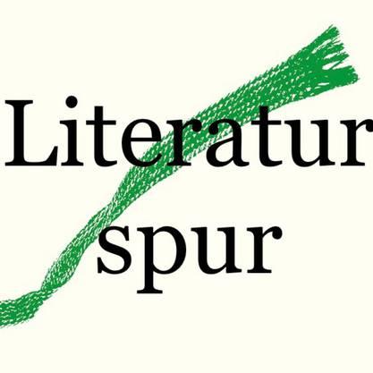 Literaturspur