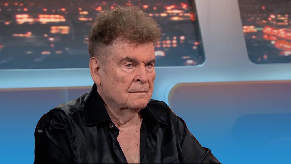 Trimbacher Kulturförderer Peter Buser mit 84 Jahren gestorben
