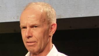 Peter Zubler ist neu im Verwaltungsrat der FC Aarau AG