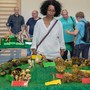 Pilzausstellung Bettlach 2018