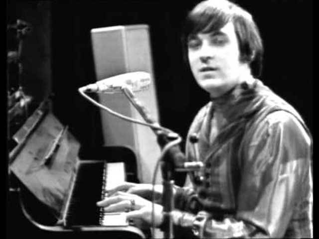 Procol Harum-Homburg (Beat Club 1968)