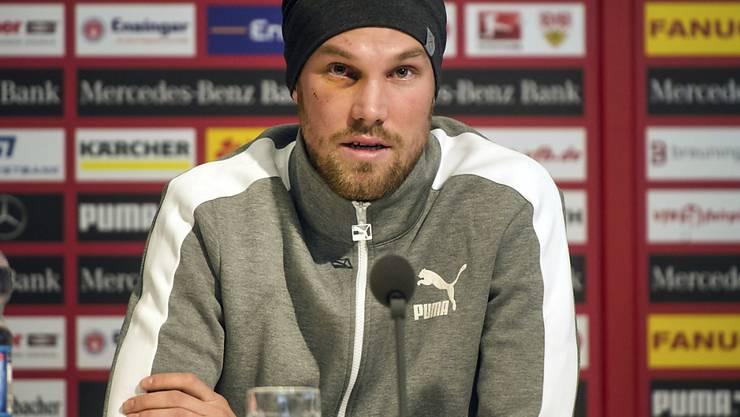 Kevin Grosskreutz gibt nächste Saison bei Darmstadt sein Comeback