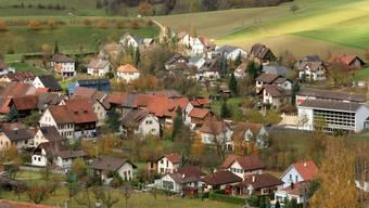 Die Gemeinde Effingen hat erstmals ein Leitbild. AZ-Archiv