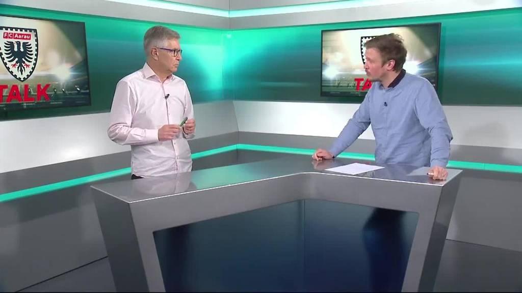 Spitzenteam statt Abstiegskandidat: Wie der FC Aarau in dieser Saison die AZ-Experten überrascht