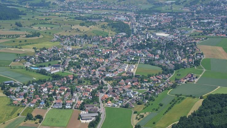 Die Gemeinde Gipf-Oberfrick sagt nein zu höheren Steuern