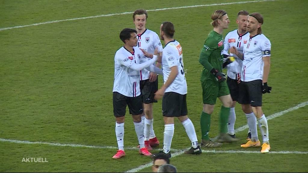 FCA steht nach 16 Jahren wieder einmal in einem Cup-Halbfinale