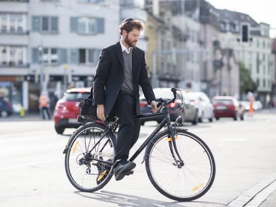 Seit dem 24. Januar laufen die 54. Solothurner Filmtage: Der Zürcher Schauspieler Joel Basman ist ausser mit «Wolkenbruchs wunderliche Reise in die Arme einer Schickse» (Bild) mit zwei weiteren Filmen im Programm vertreten.
