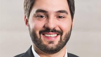 Cédric Wermuth, SP-Nationalrat