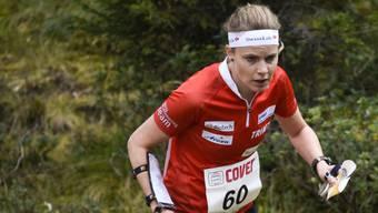 Sara Lüscher sagt Ende Saison dem Spitzensport ade