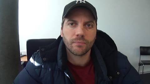 Olivier Schäublin fällt fünf bis sechs Wochen aus.