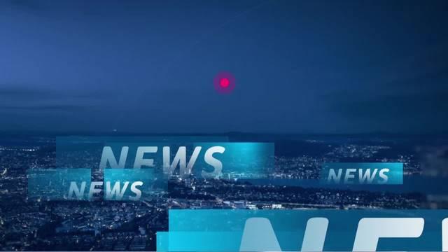ZüriNews — Montag, 25. Juli 2016 — Ganze Sendung
