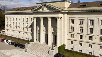 Das Bundesgericht kommt - wie bereits das St. Galler Verwaltungsgericht - zum Schluss, das Verschulden des Beschwerdeführers an der Sozialhilfeabhängigkeit sei erheblich. (Symbolbild)