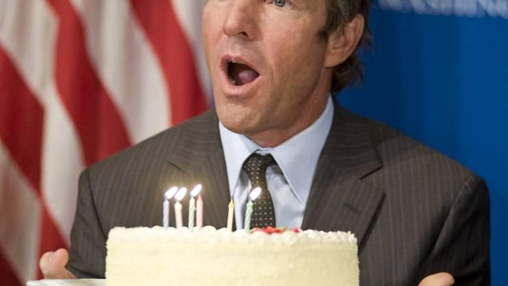 """Nicht mehr nur im Privaten gratis singen: Das  Lied """"Happy Birthday"""" ist nun Allgemeingut. (Symbolbild)"""