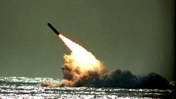 Die US-Regierung steigt aus dem INF-Vertrag mit Russland zum Verzicht auf atomare Mittelstreckenwaffen aus.