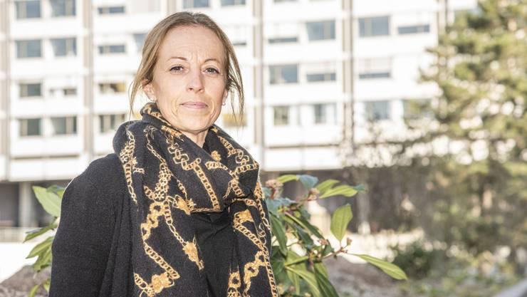 Katharina Moruzzo: Eigentlich wollte sie Primarlehrerin werden.