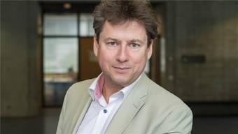 «Die Steuern senken, aber nicht nur für Reiche.» Reiner Eichenberger Wirtschaftsprofessor an der Uni Freiburg