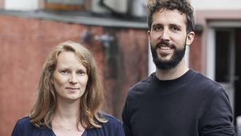 «Wir haben neben vielen Verbesserungsvorschlägen auch Bestätigung erhalten»: Claudia Jogschies und Alain Schnetz vom RFV.