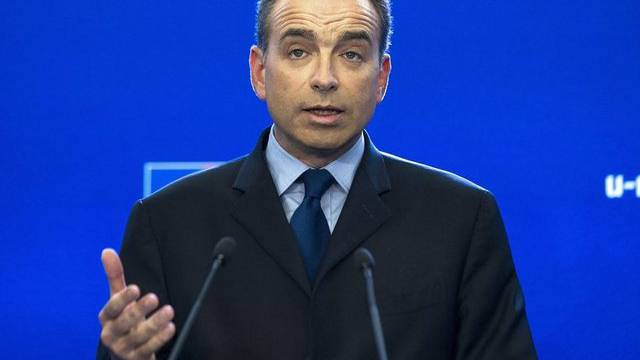 Jean-François Copé will nicht auf das Amt des UMP-Vorsitzenden verzichten