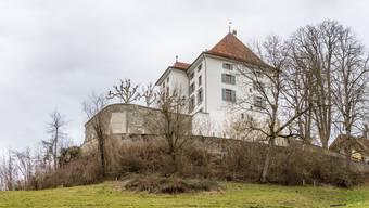 Gertrud Suter-Lüthi hat das Ruedertal trotz harter Kindheit in guter Erinnerung behalten.