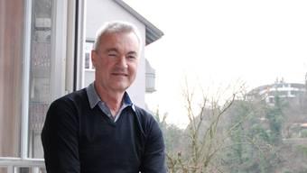 Gerry Thönen in seinem Altstadtbüro. Er freut sich, dass der Stadtratneue Wege für die künftige Stadtentwicklung einschlägt.Susanne Hörth