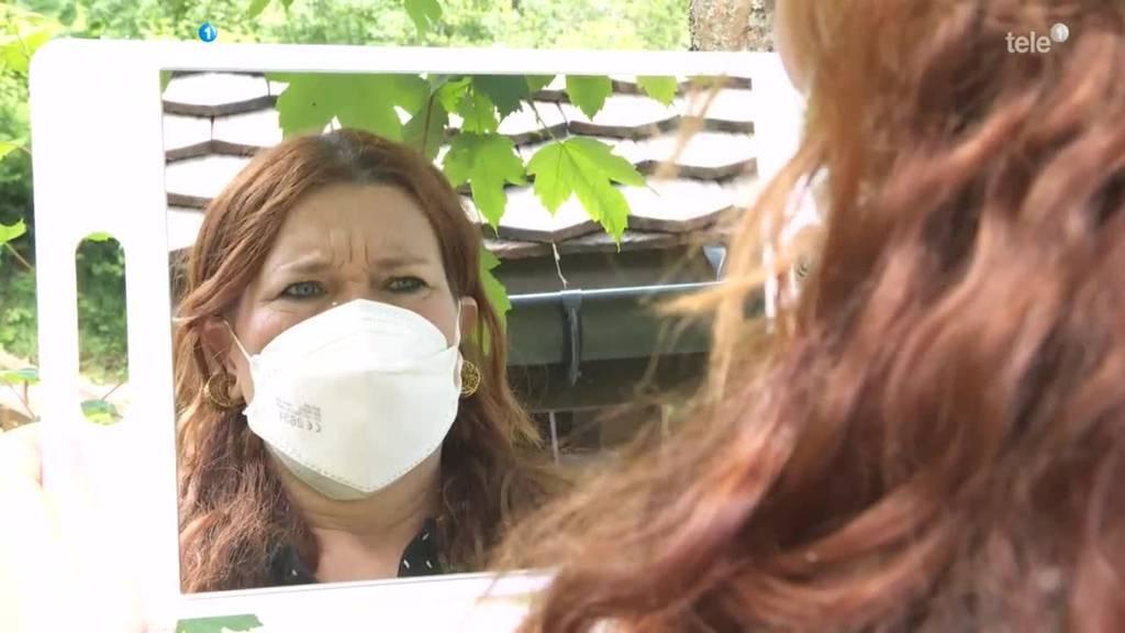 Ein Jahr Maskenpflicht im ÖV