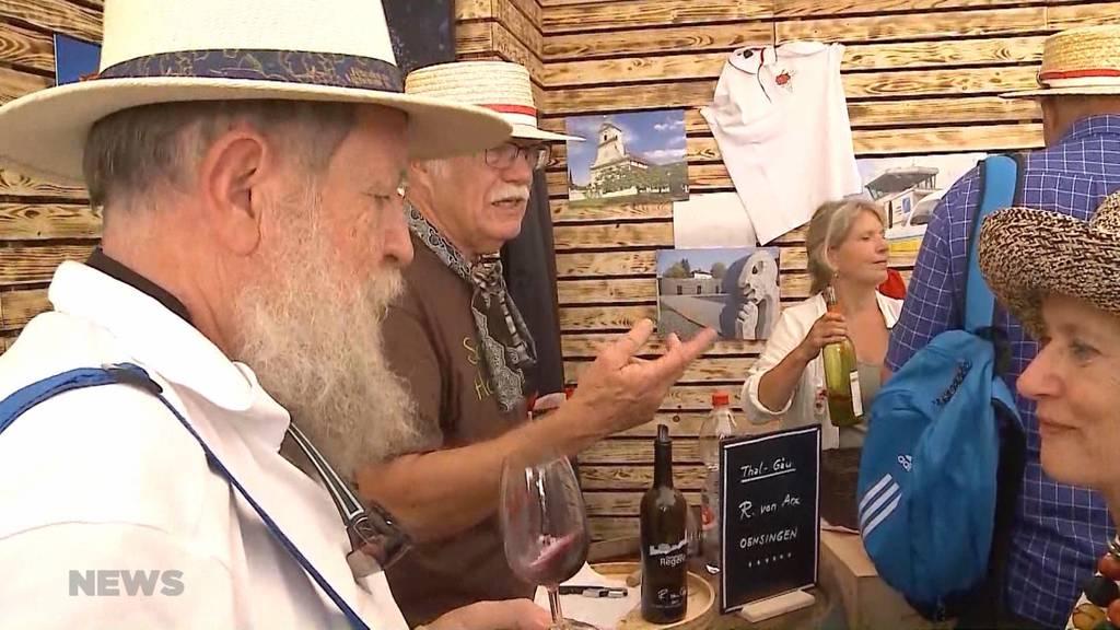 Eine Hommage an die Schweizer Weinkultur