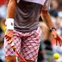 2015 gewann Stan Wawrinka in seinen berühmten Shorts die French Open.