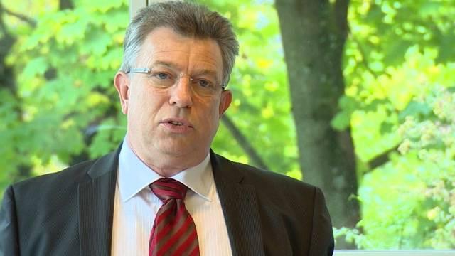 Gemeinderat will Dubler suspendieren