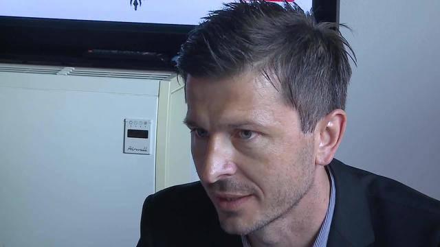 Marinko Jurendic neuer FCA-Cheftrainer