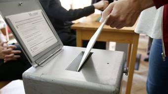 Laut Umfrage gibt es mehrheitlich Nein-Stimmen