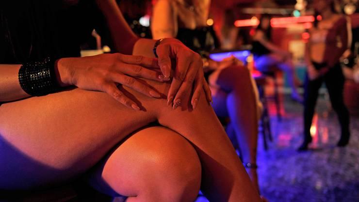 Bereits zum zweiten Mal wurden Sexbetriebe geschlossen. (Symbolbild)