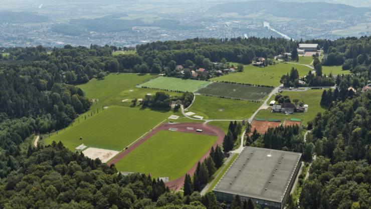 Der Ständerat möchte Betreibern von national bedeutenden Sportanlagen künftig finanziell unter die Arme greifen. (Archivbild)
