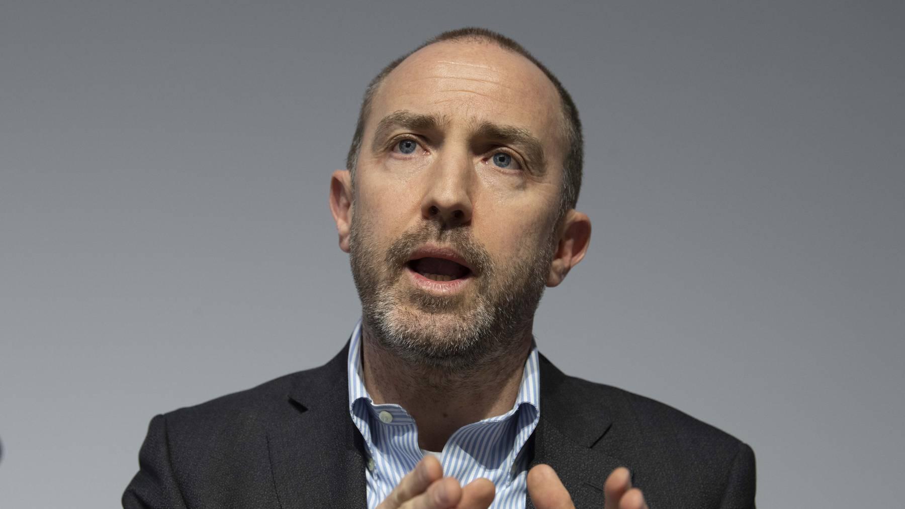 Giorgio Merlani, Tessiner Kantonsarzt, will, dass sich möglichst viele Menschen im Tessin gegen die Grippe impfen lassen.