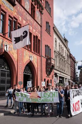 Basel: «Für breites und nachhaltiges Bildungsangebot»