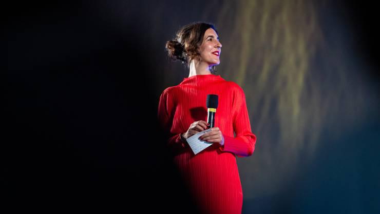 Die neue Festivaldirektorin Lili Hinstin bewies ein glückliches Händchen und befreite die Filmselektion  auf der Piazza Grande aus ihrer jahrelangen Biederkeit.