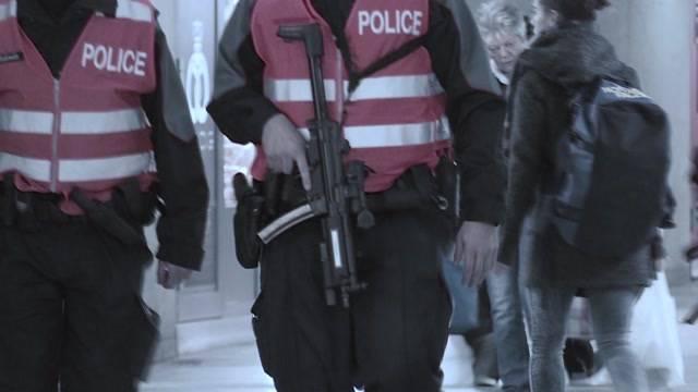 Neue Verfahren gehen Jihadisten eröffnet