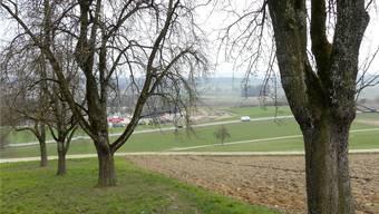 Die Festsetzung einer Deponie Höll für sauberes Aushubmaterial in Boswil und Kallern im kantonalen Richtplan stiess nicht nur auf Zustimmung.
