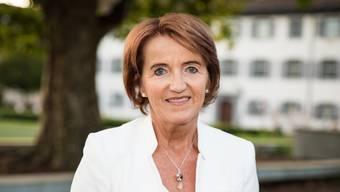 FDP-Grossrätin Renate Gautschy ist  auch Gemeindeammann von Gontenschwil.