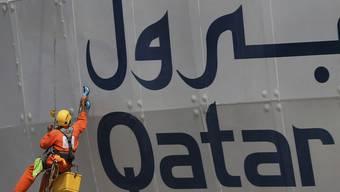 Abgeseilt: Katar steigt wegen des Streits mit Saudi Arabien aus dem Ölkartell Opec aus. (Archiv)