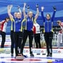 Aargauer Curlerinnen