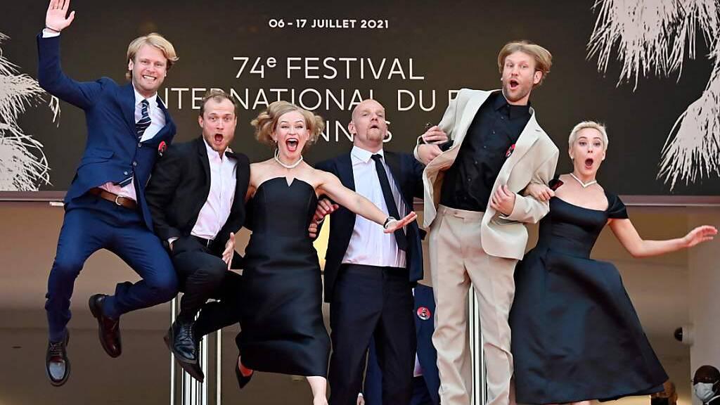 Russischer Regisseur Serebrennikow mit neuem Film in Cannes