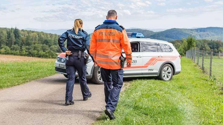 Die Baselbieter Polizei erhält neue Uniformen.