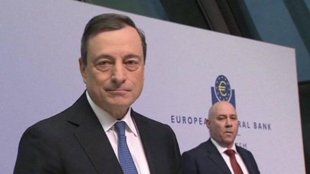Europäische Geldpolitik und ihre Folgen für die Schweiz