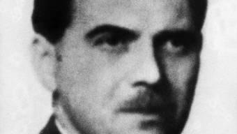 Josef Mengele (Archiv)