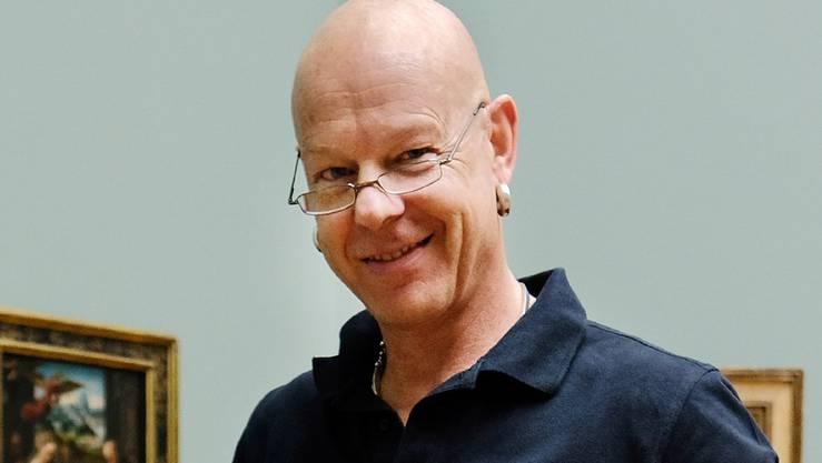 Stefano Schaller