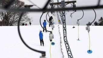 Saisonbilanz der Skigebiete im Kanton Solothurn